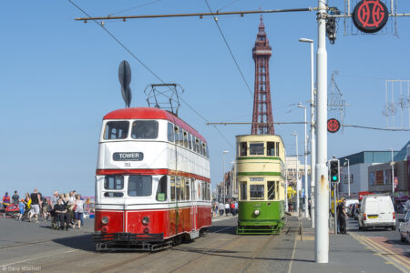 701 & 147 on the Prom