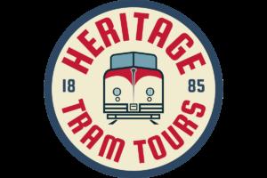 Heritage Tram Tours logo