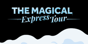 The Magical Express Tram Tour